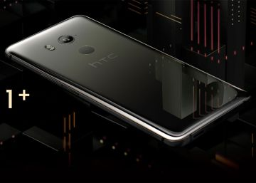 HTC U11+ y U11 Life, nuevo buque insignia y gama media Android One