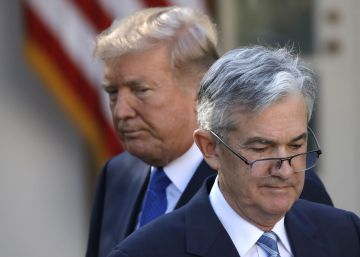 Los retos de Jerome Powell al frente de la Reserva Federal