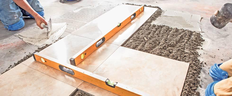 Los materiales de construcci n espa oles conquistan europa - Materiales de construccion aislantes ...