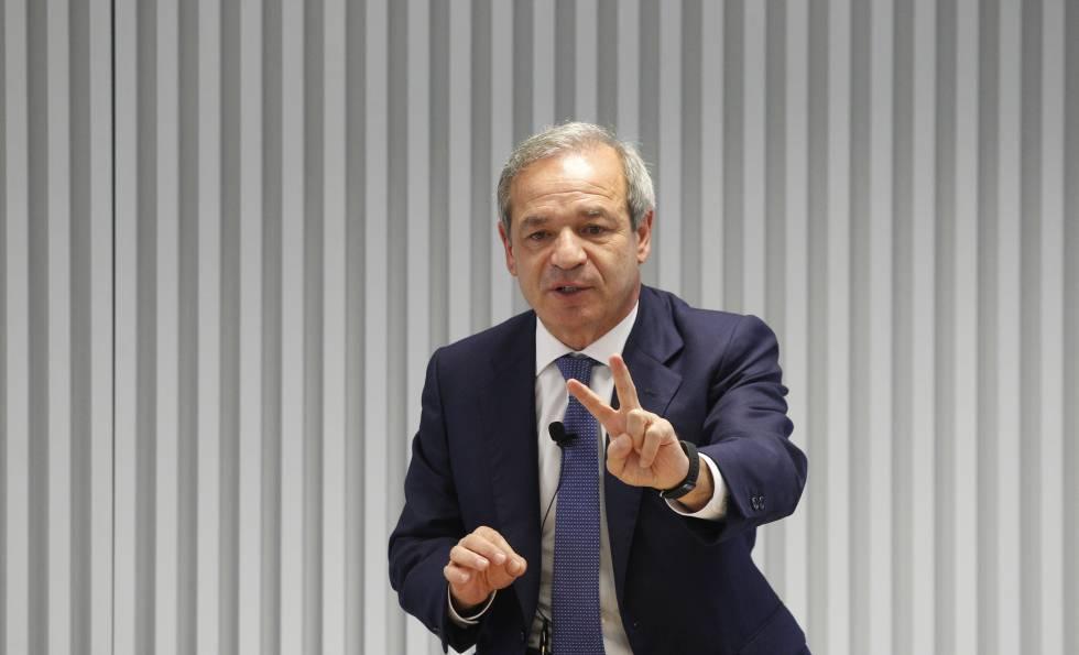 Fernández Verdes empieza a configurar su equipo en ACS para la integración de Abertis