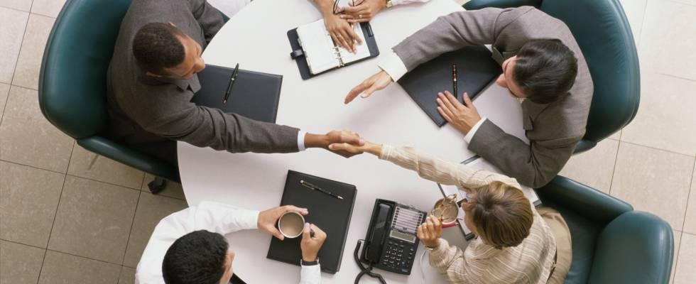 Cinco claves para ser un negociador efectivo