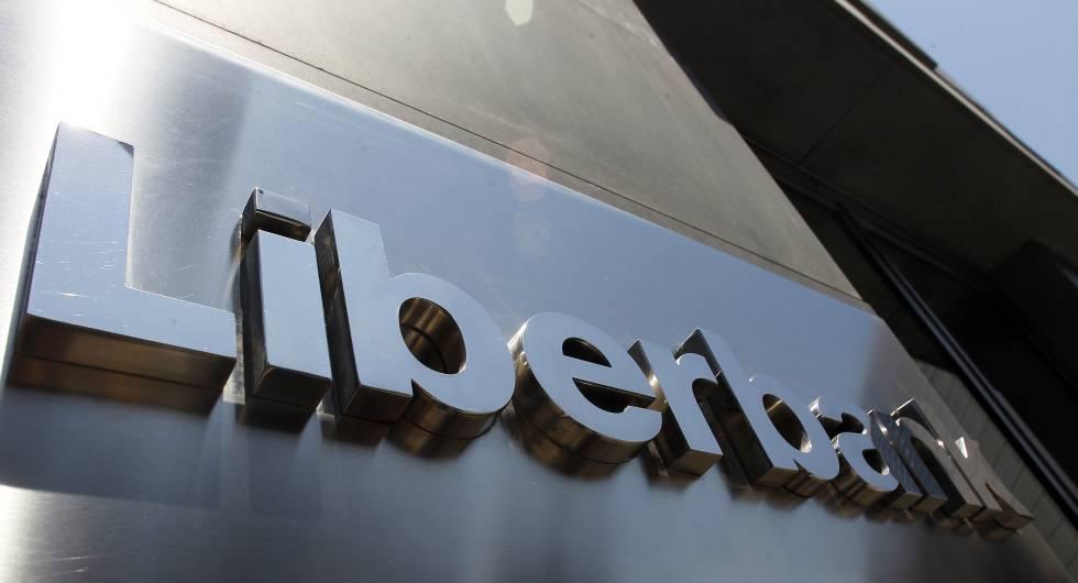 Resultado de imagen de liberbank