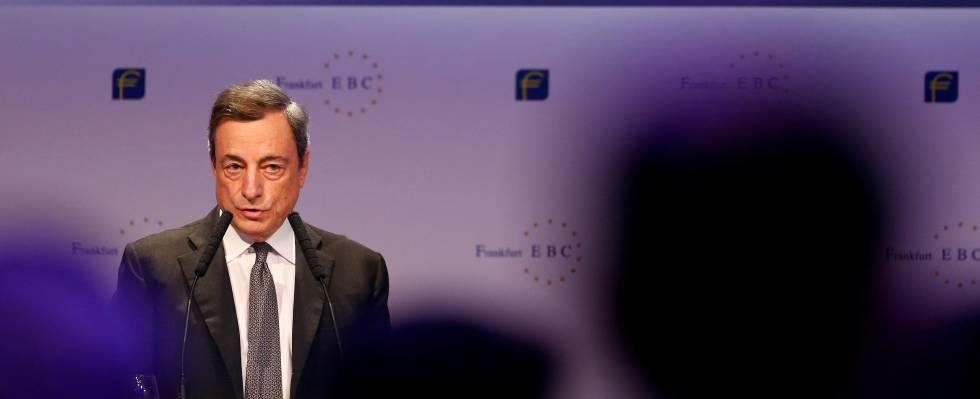 Es hora de que el BCE acabe con el dinero fácil