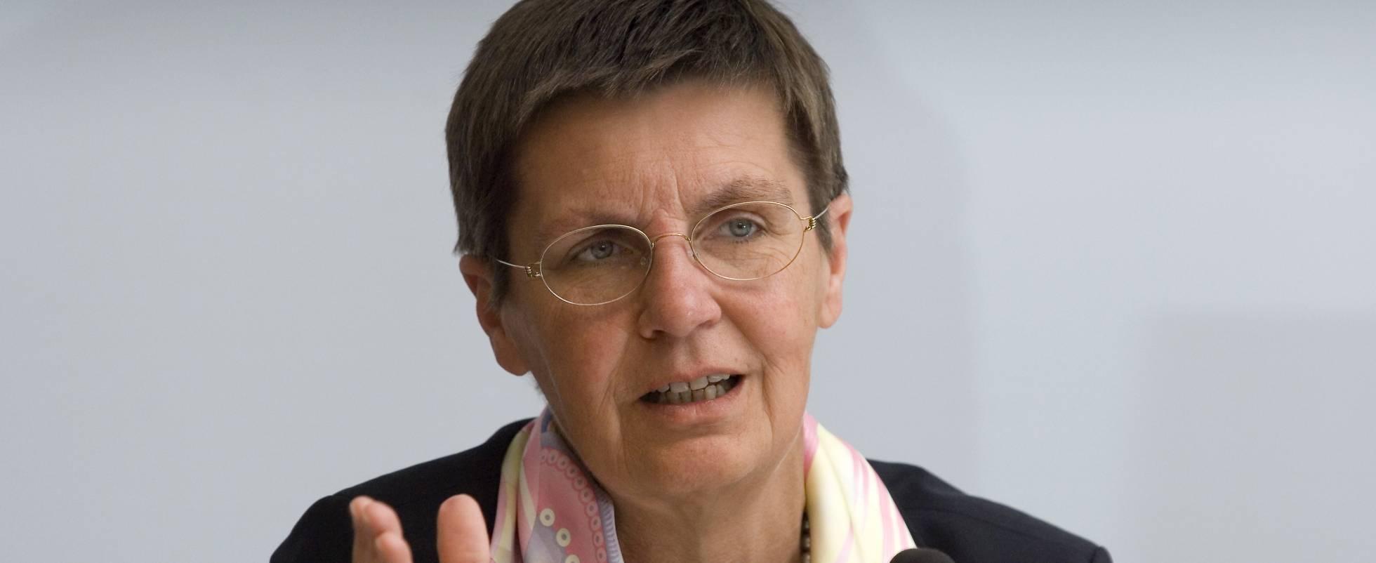 Cremades denuncia a la presidenta de la JUR por filtraciones sobre Popular