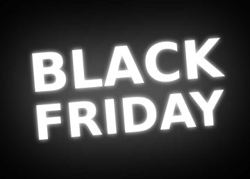 Black Friday 2017 en Amazon: primeras ofertas del 24 de noviembre