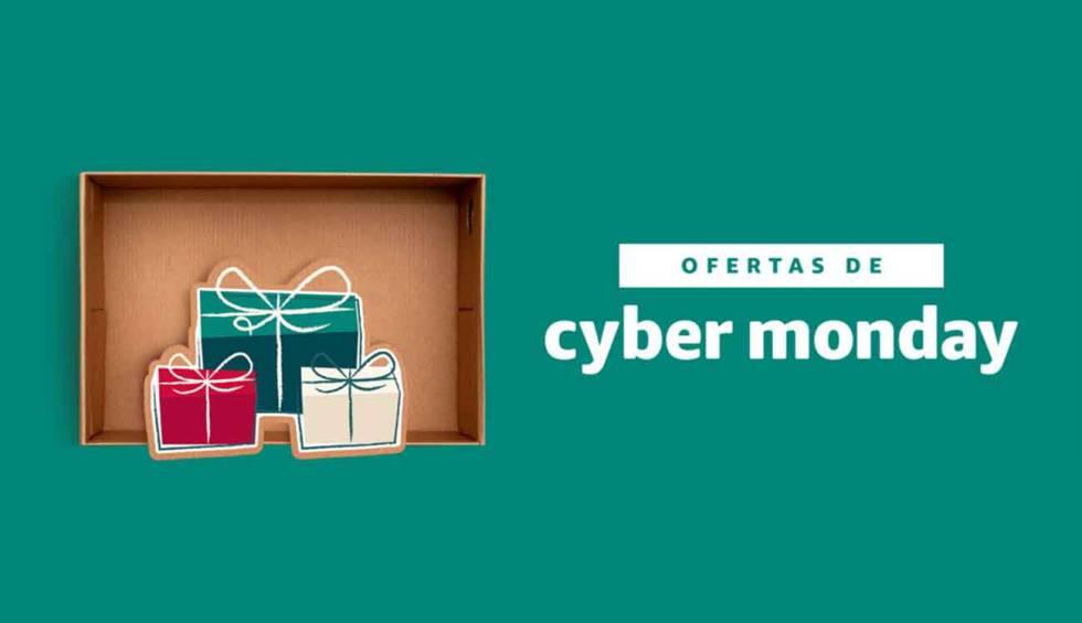 Cyber Monday de Amazon: las mejores ofertas en móviles, TV y sonido