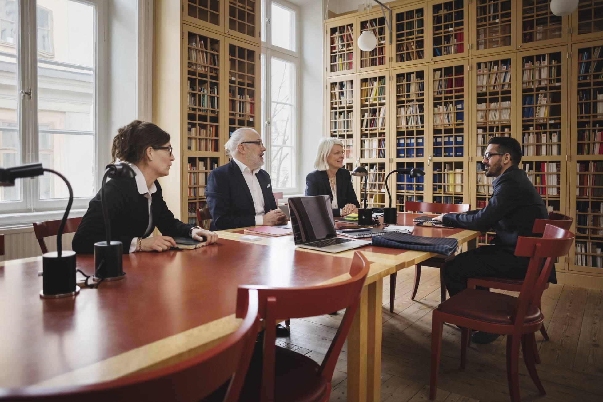Nuevas tendencias en la captación de clientes para los despachos de abogados