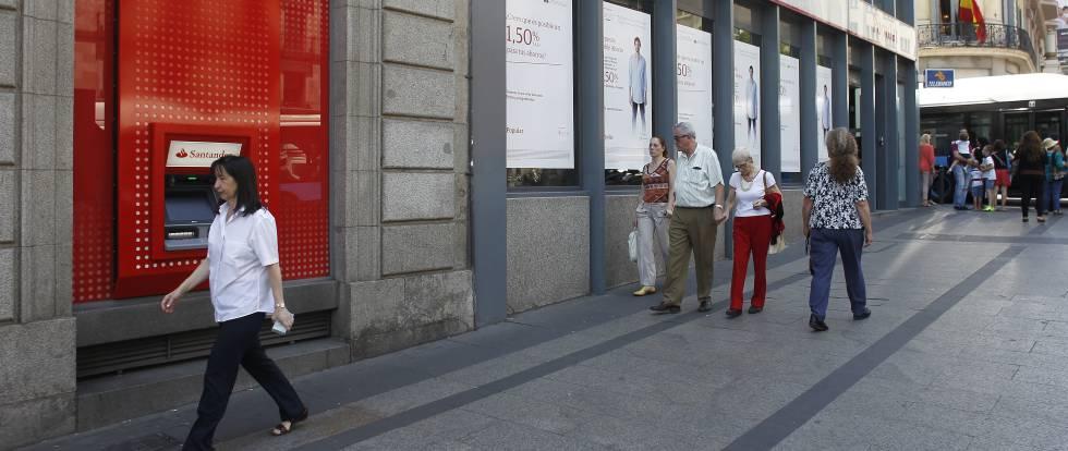Las negociaciones entre santander y los sindicatos se for Oficina correos santander