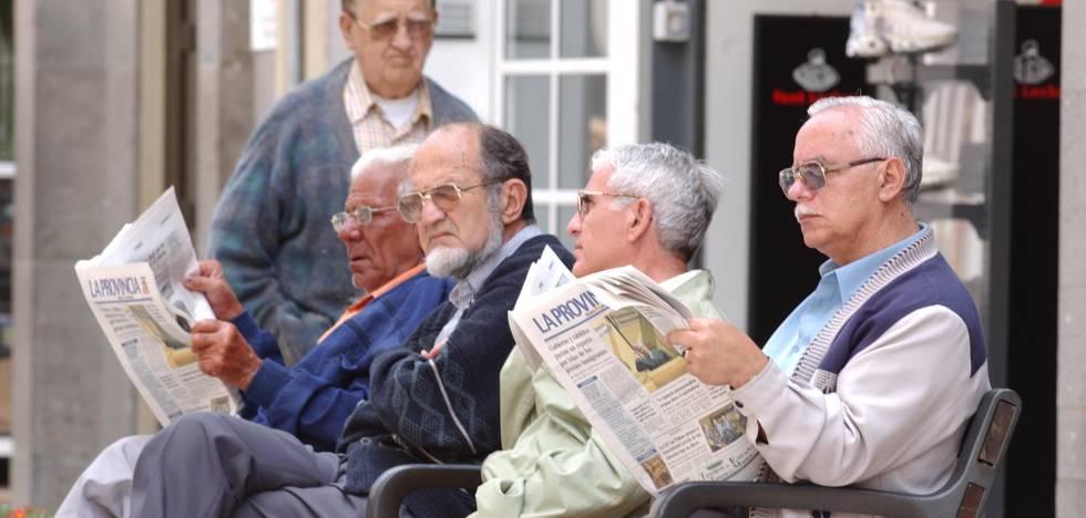 El Ejecutivo saca 3.596 millones del fondo de reserva para pagar las pensiones