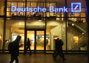 La gestora de Deutsche Bank toma distancias