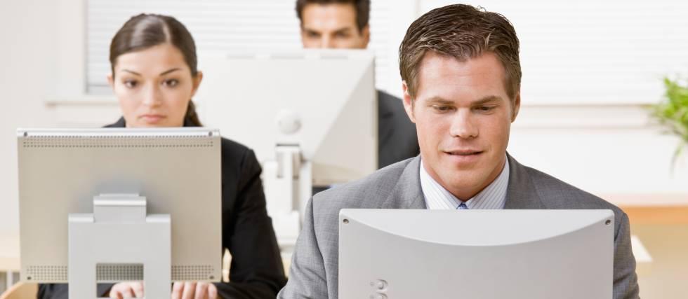La primeras ayudas para formación digital a trabajadores verán la luz el viernes