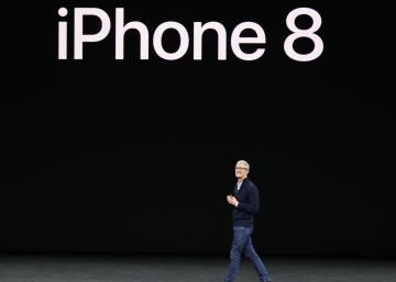 Apple está a refugio de la guerra legal tecnológica