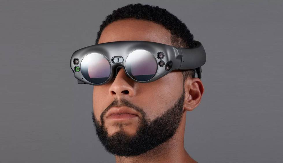 Magic Leap