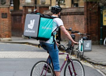 Uber, Home Away o Deliveroo, ¿altruistas?