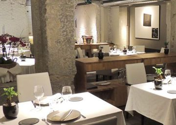 Alabaster, una gran embajada gallega en Madrid