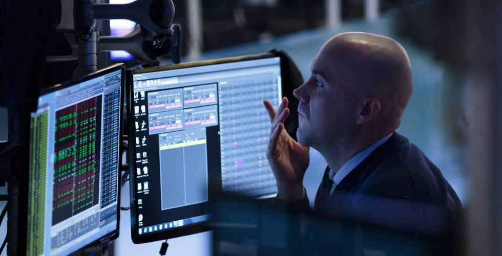 Wall Street destrona a sus corredores de Bolsa | Compañías | Cinco Días