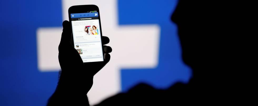 """Resultado de imagen de El banco te puede denegar un crédito por un """"me gusta"""" en Facebook"""