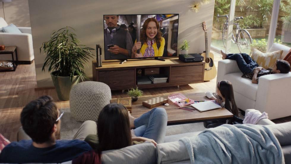 Accesorios para convertir tu vieja TV en una Smart TV