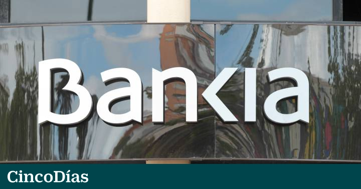 Los sindicatos de bankia convocan movilizaciones en for Bankia oficina de internet