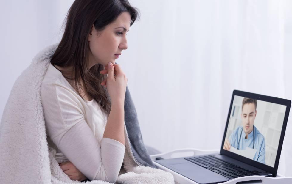 Las aseguradoras introducen el médico online en sus pólizas ...