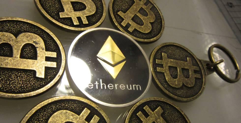 El mercado de contratos cambiará con el 'blockchain'
