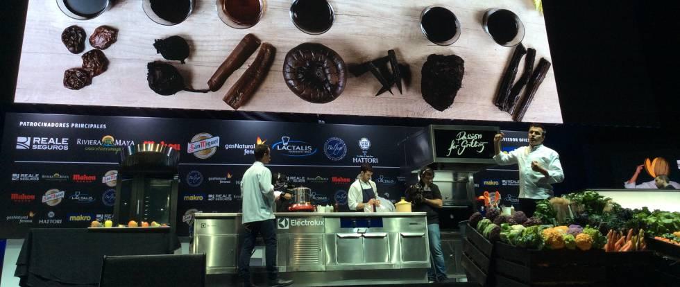 La máquina coreana que revoluciona las cocinas