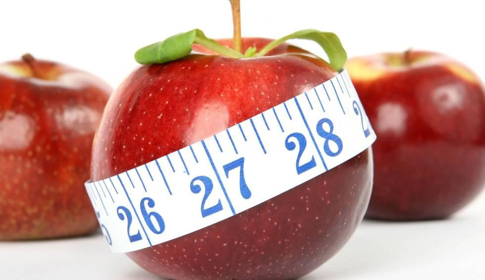 como planificar perdida de peso