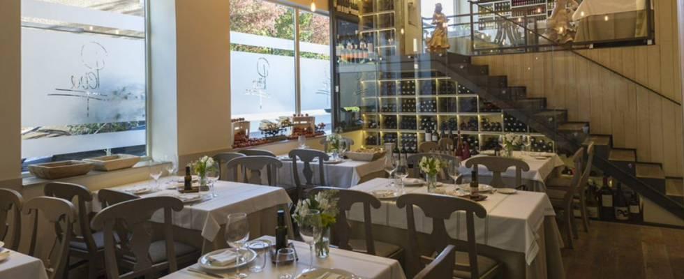 Pepa, la chef que da de comer a los ejecutivos en Madrid