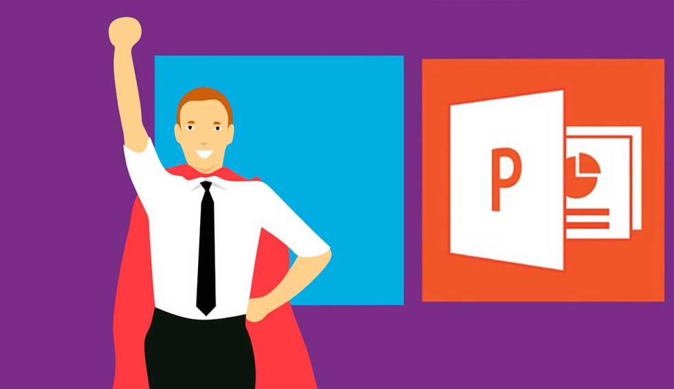 cómo modernizar tus presentaciones de powerpoint con este truco