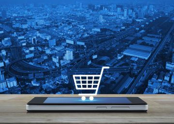 Cinco tendencias del 'e-commerce' del futuro