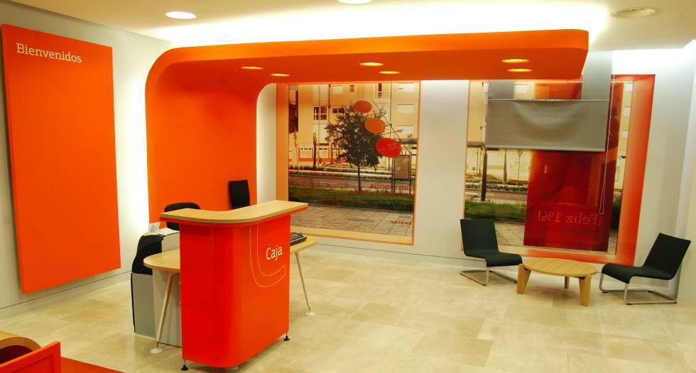 Bankinter rebaja al 0 99 el diferencial de su hipoteca for Oficinas de bankinter en madrid