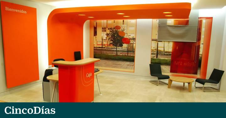 Bankinter rebaja al 0 99 el diferencial de su hipoteca for Bankinter oficina internet