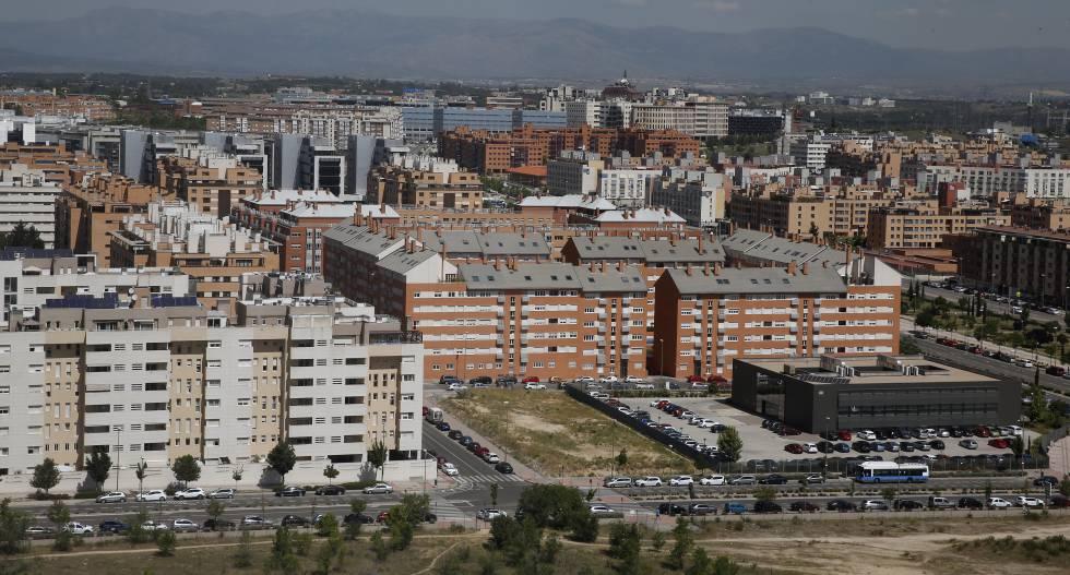 Vuelven los macroproyectos urban sticos aelca levantar 2 for Inmobiliaria 2 hermanas