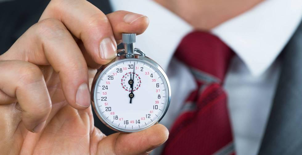 Estar de guardia en el domicilio es 'tiempo de trabajo'