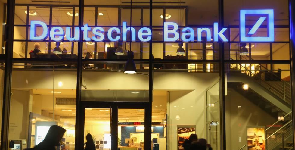 La oferta pública inicial de Deutsche Bank refleja un problema de capital