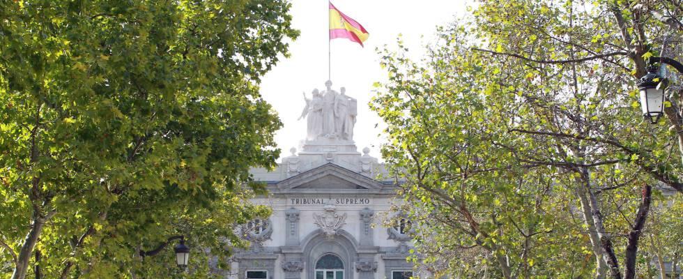 El Supremo aclarará si los municipios deben devolver lo cobrado por el impuesto de plusvalía