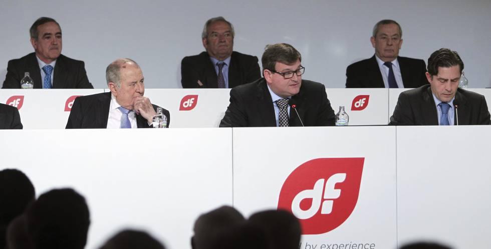 """Duro Felguera ampliará capital por hasta 125 millones y los accionistas sufrirán """"una fuerte dilución"""""""