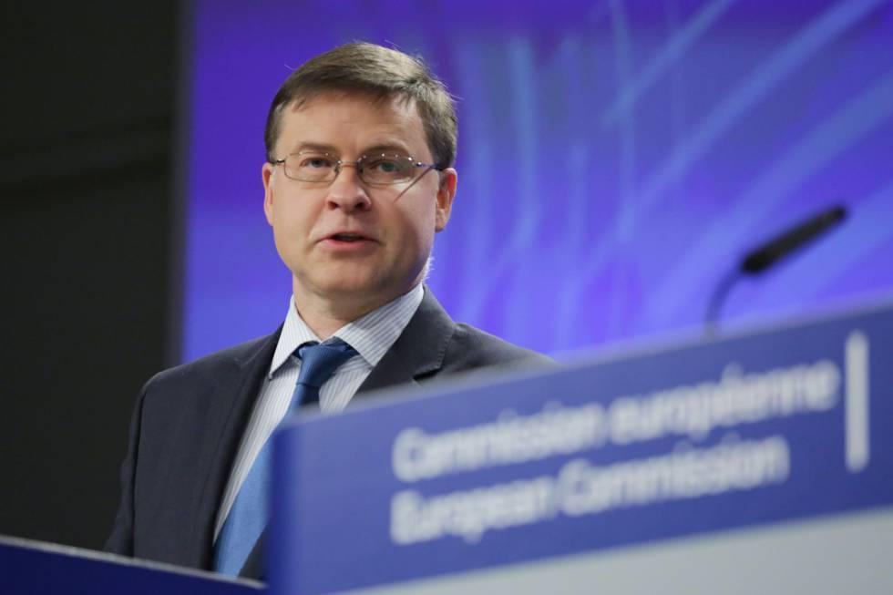 La CE creará una 'etiqueta ecológica' para los servicios financieros