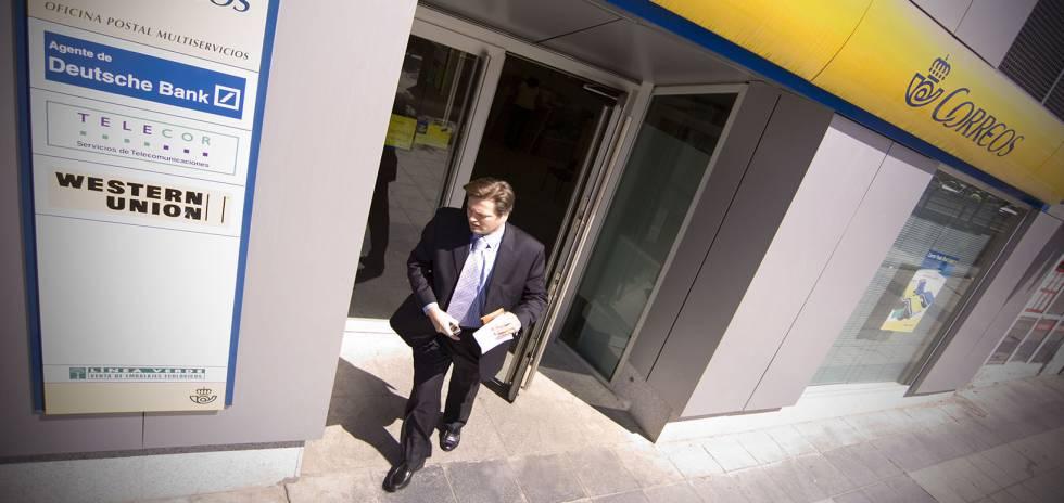 Multa de 68 millones a diez empresas de paqueter a por for Oficinas tourline