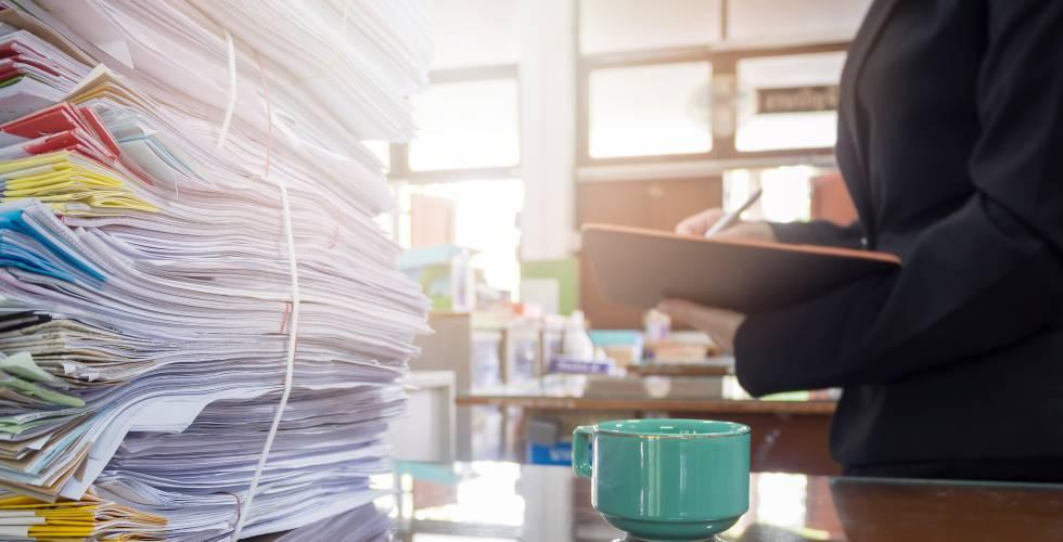 Bruselas impulsa la simplificación del IVA para las pymes