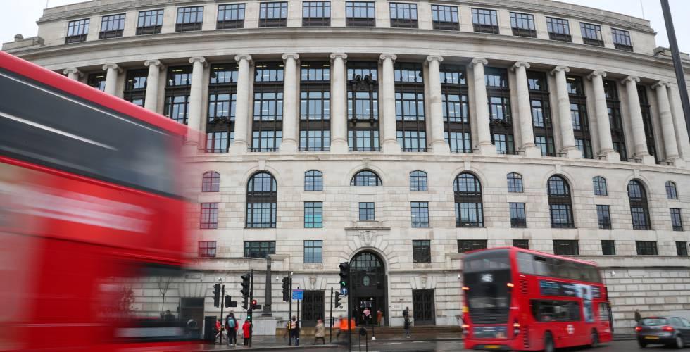 La marcha de Unilever será un golpe para May y para la Bolsa de Londres