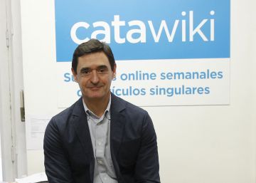 """Con internet, las subastas ya no son elitistas"""