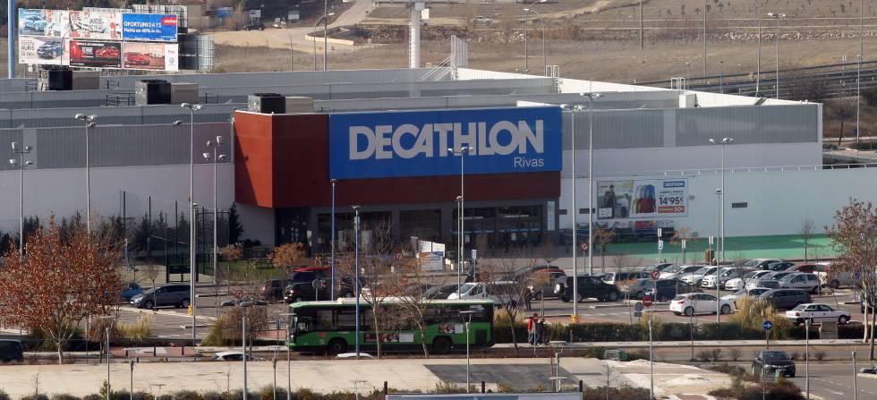274c52733 Decathlon quiere que el 20% de sus ventas sean online en 2020 ...