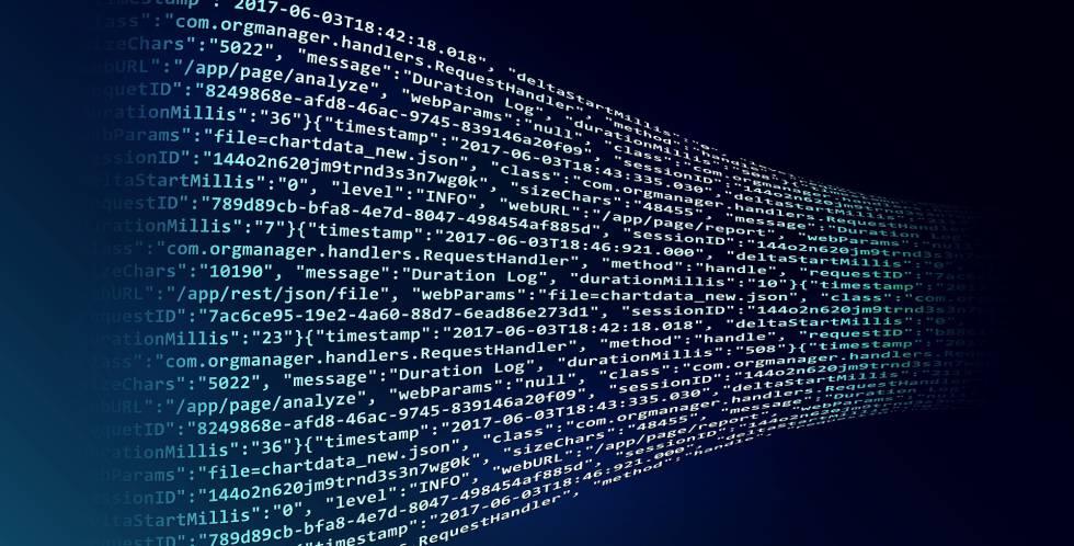 velocidad big data