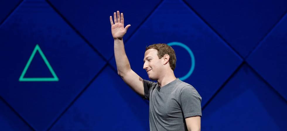 EE UU investiga a Facebook, que cierra al alza en bolsa después de desplomarse hasta un 6%