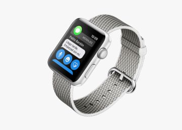 ¿Un Apple Watch con Face ID? Apple ya trabaja en ello