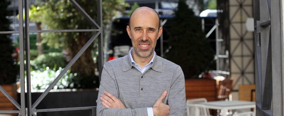 """Jordi Pascual: """"Los 'noodles' son las nuevas pizzas y hamburguesas"""""""