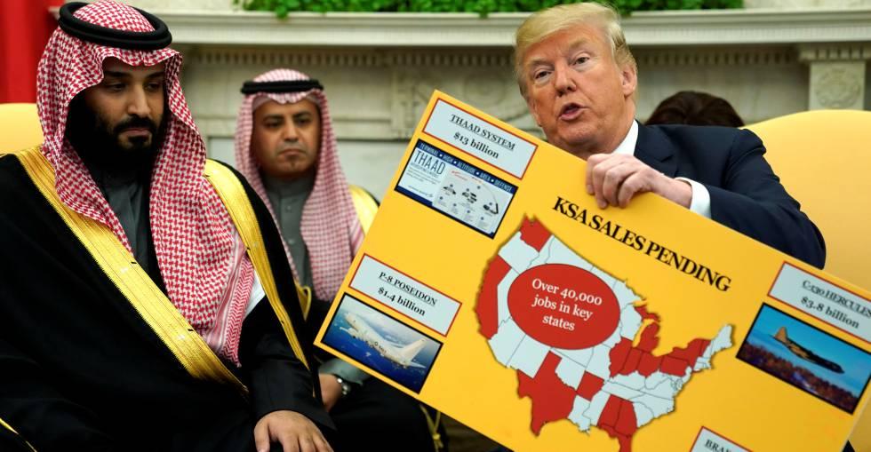 Sí, es posible entender Oriente Medio