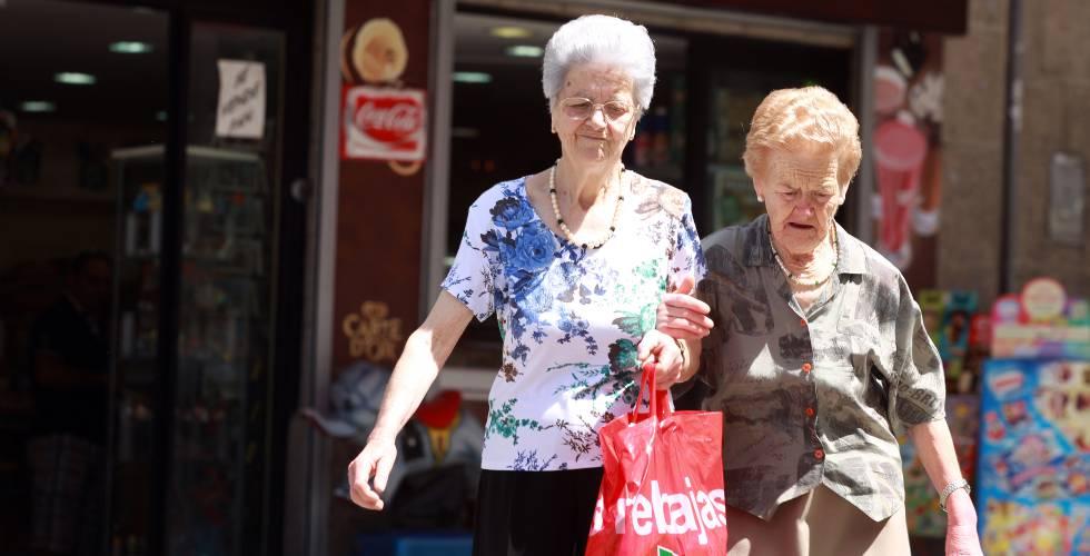 Renta 2017: Cómo tributan las pensiones y el paro
