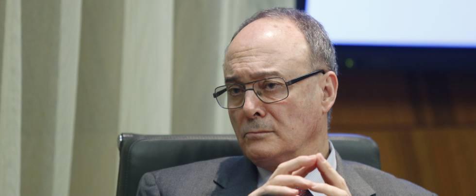 Linde advierte de que los cambios en las pensiones deben ser compatibles con la reducción del déficit